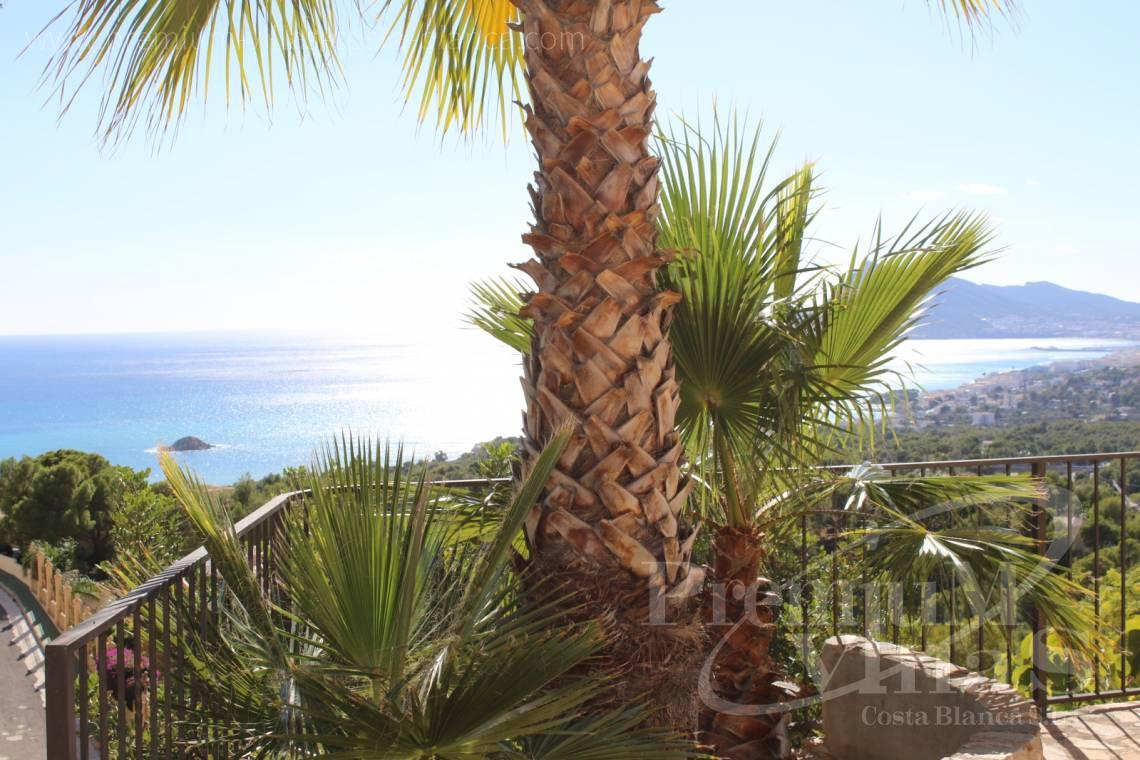 - C2220 - Villa mit Meerblick in Altea 28