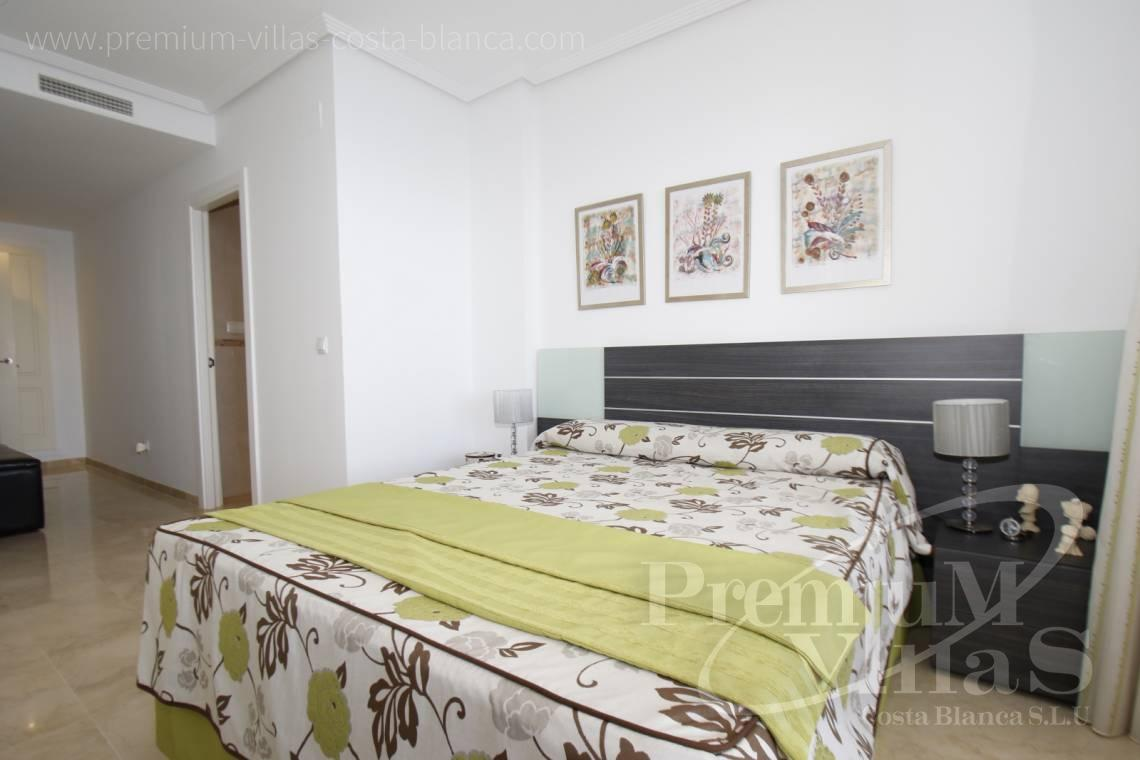 - A0595 - Oasis Beach Appartement in erster Meereslinie 8