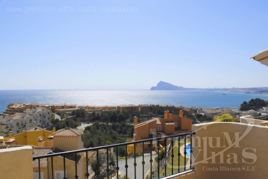 Kaufen Immobilie in der Nähe der Marina Greenwich in Altea - C2139 - Meerblick-Bungalow in Mascarat 27