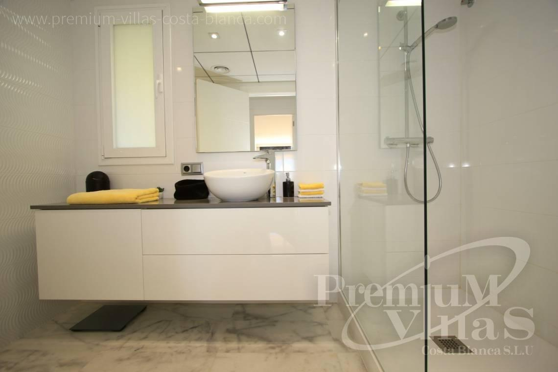 - A0492 - Moderne Penthouse Wohnung in Altea Hills mit traumhaftem Meerblick! 16
