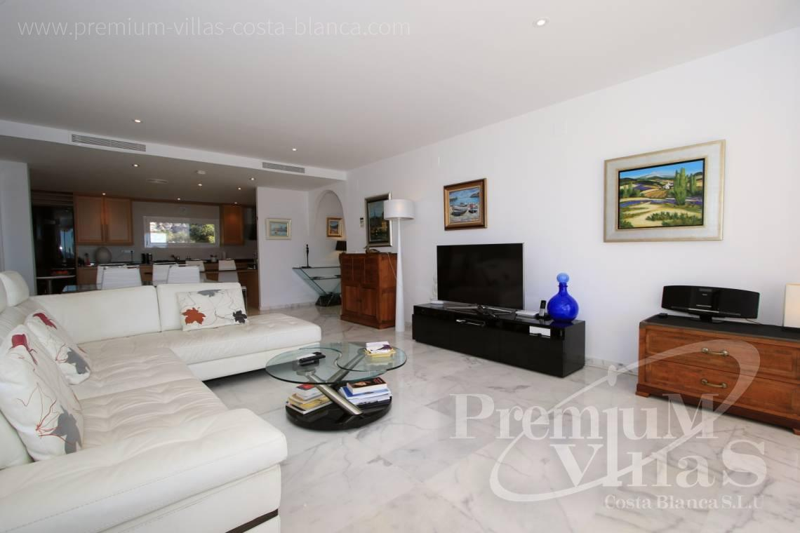 - A0492 - Moderne Penthouse Wohnung in Altea Hills mit traumhaftem Meerblick! 9