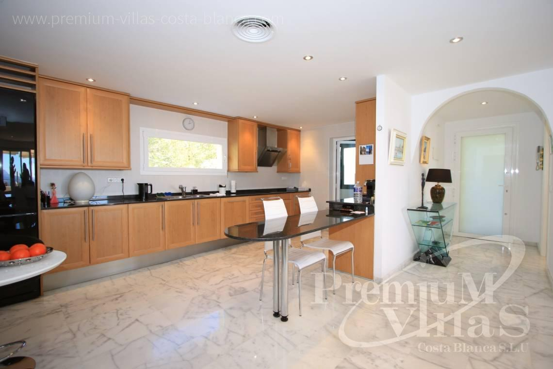 - A0492 - Moderne Penthouse Wohnung in Altea Hills mit traumhaftem Meerblick! 10