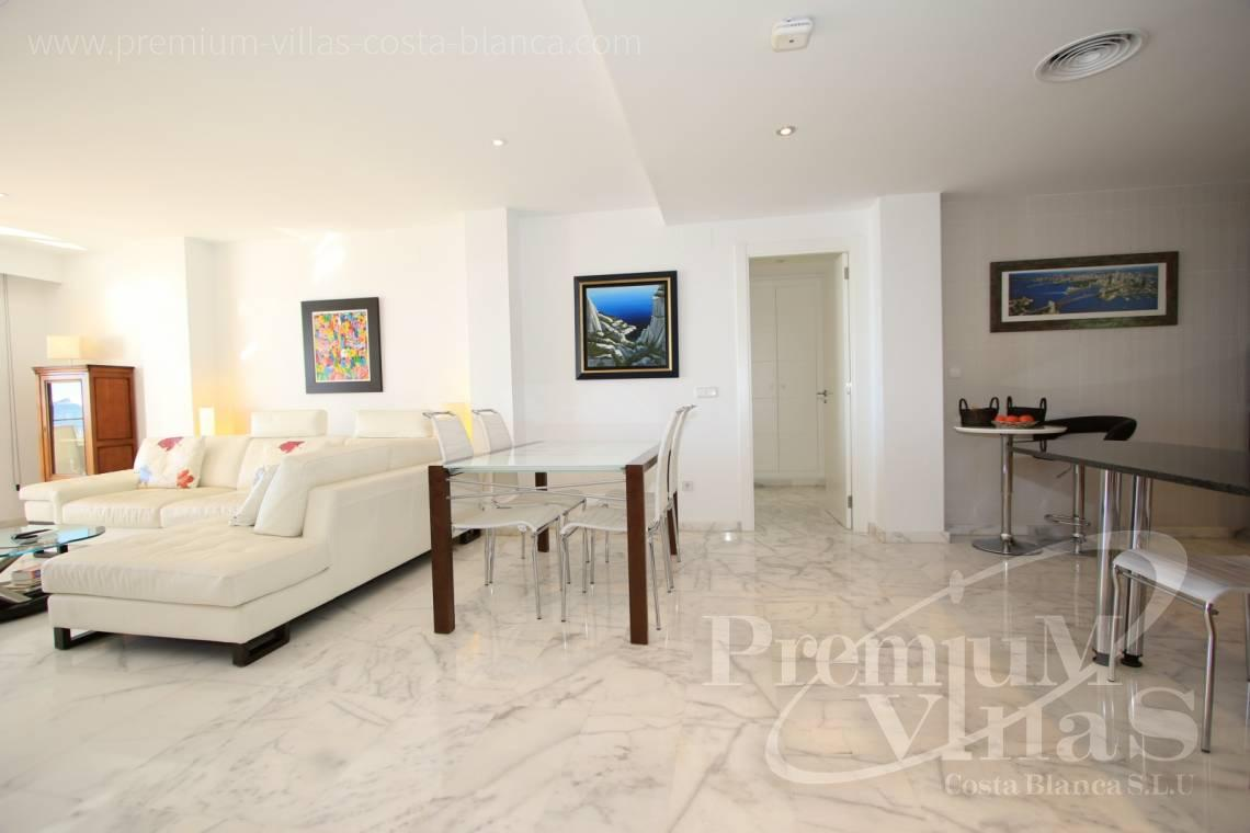 - A0492 - Moderne Penthouse Wohnung in Altea Hills mit traumhaftem Meerblick! 11