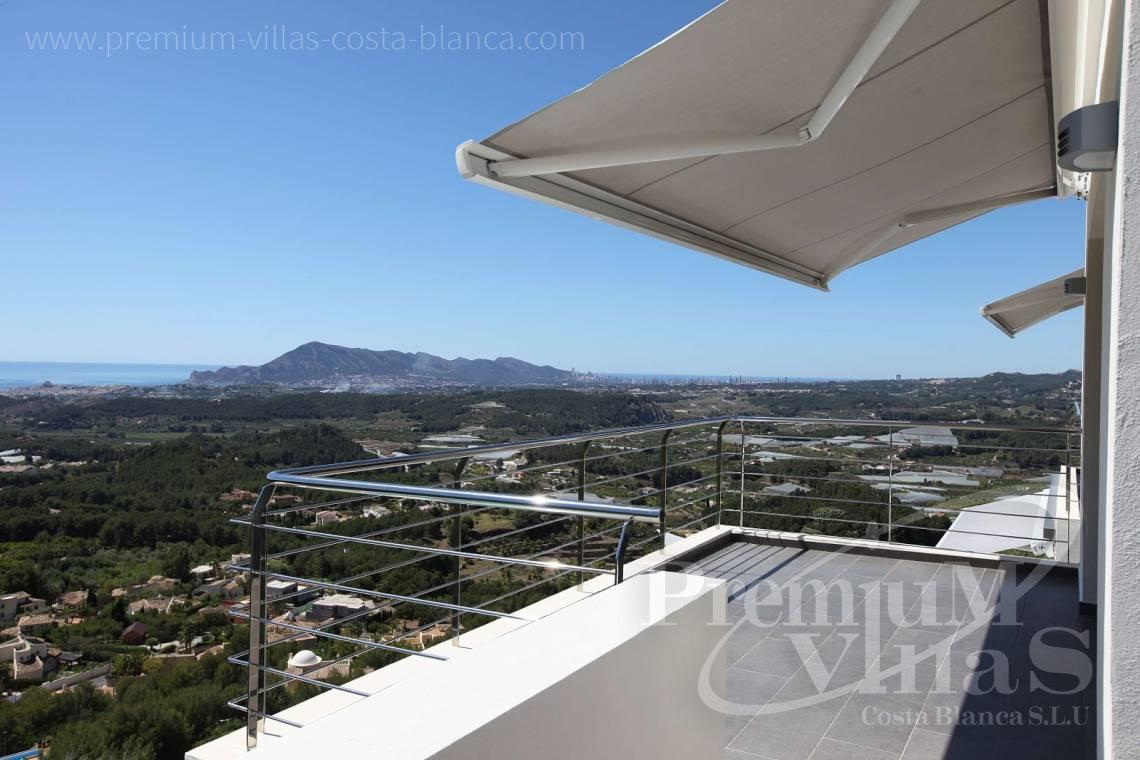 - C2057 - Moderne Luxusvilla in Altea la Vella 23