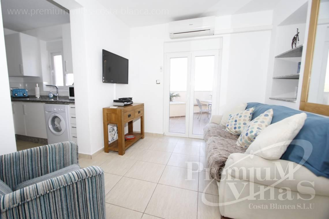 Gästeappartement in Villa in La Nucia Costablanca - C2249 - Villa in der Urbanisation El Tossal in La Nucia 12