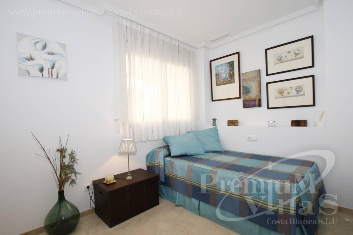 - A0595 - Oasis Beach Appartement in erster Meereslinie 12