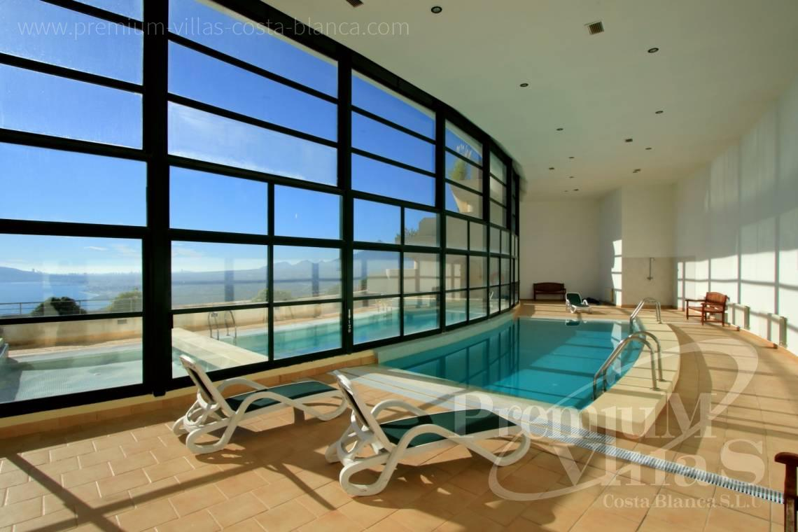 - A0492 - Moderne Penthouse Wohnung in Altea Hills mit traumhaftem Meerblick! 19