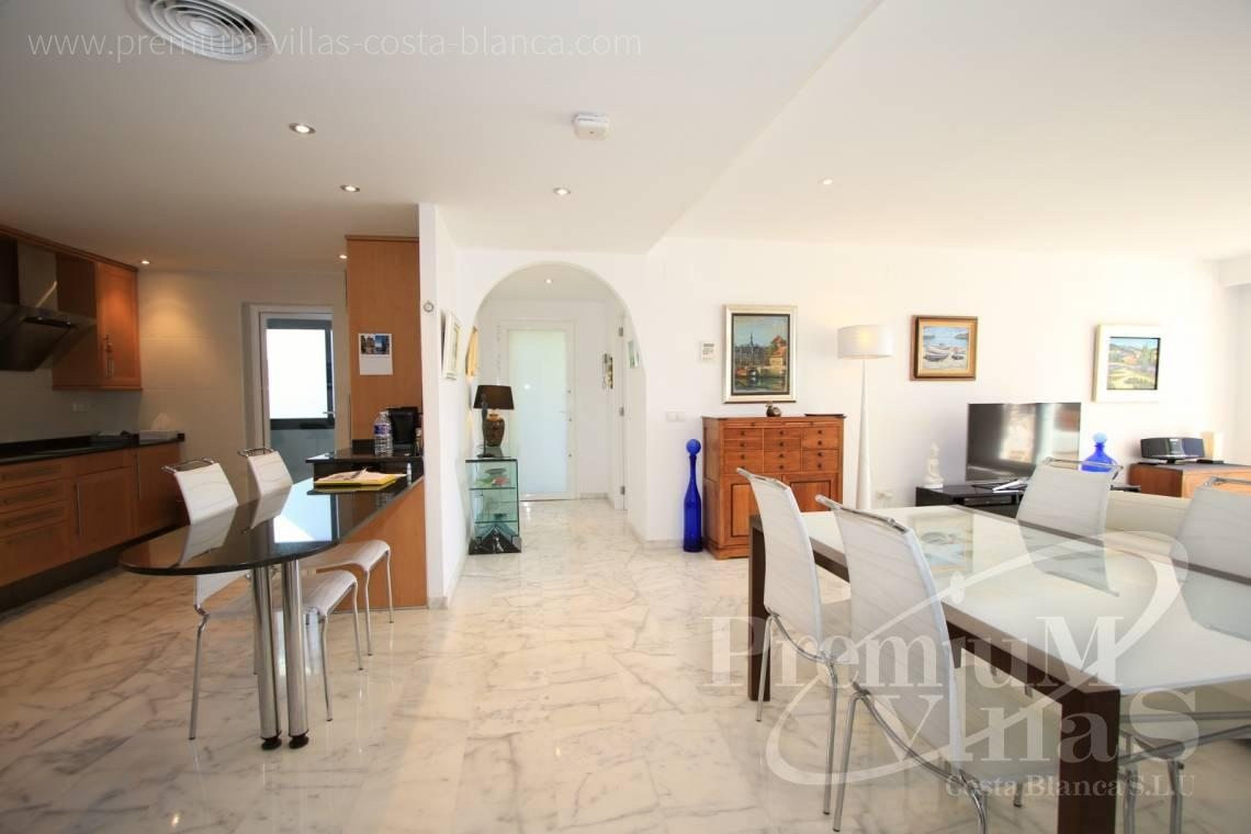 - A0492 - Moderne Penthouse Wohnung in Altea Hills mit traumhaftem Meerblick! 18