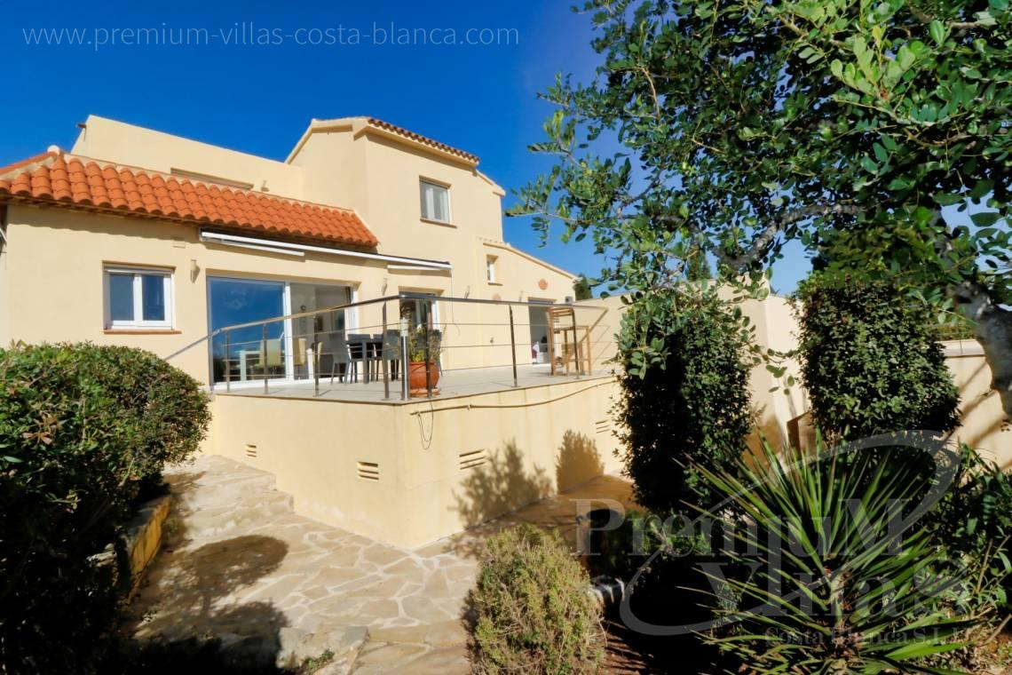 - C2397 - Villa in Strandnähe in Benissa Costa 8