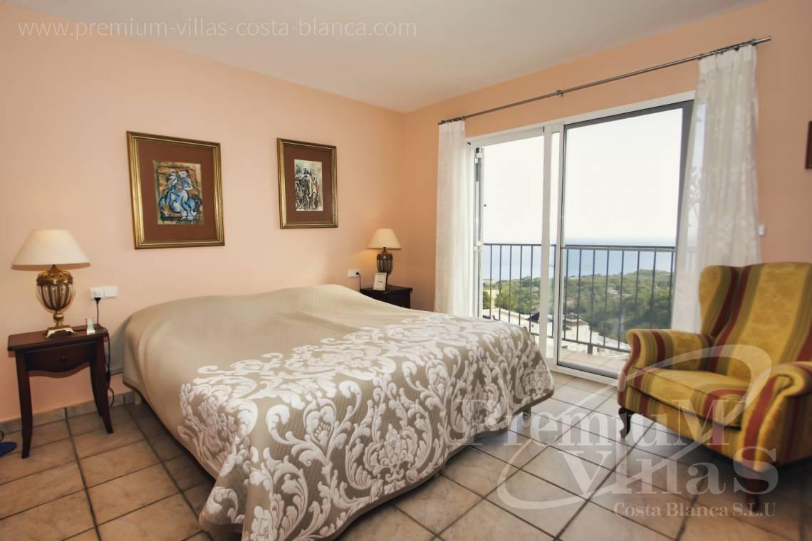 - C2220 - Villa mit Meerblick in Altea 8