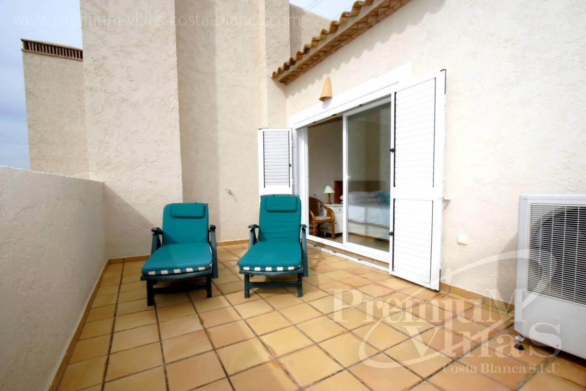 - C2139 - Meerblick-Bungalow in Mascarat 11