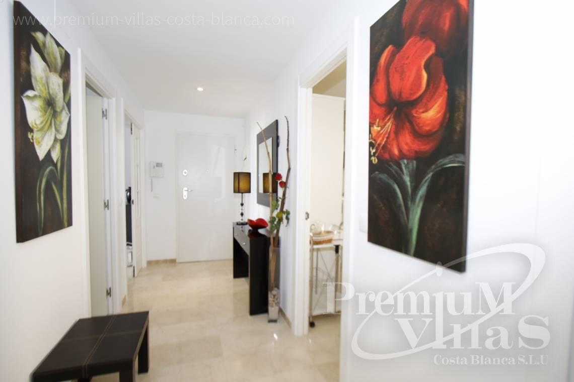 - A0595 - Oasis Beach Appartement in erster Meereslinie 14