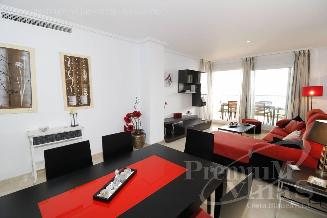 - A0595 - Oasis Beach Appartement in erster Meereslinie 7