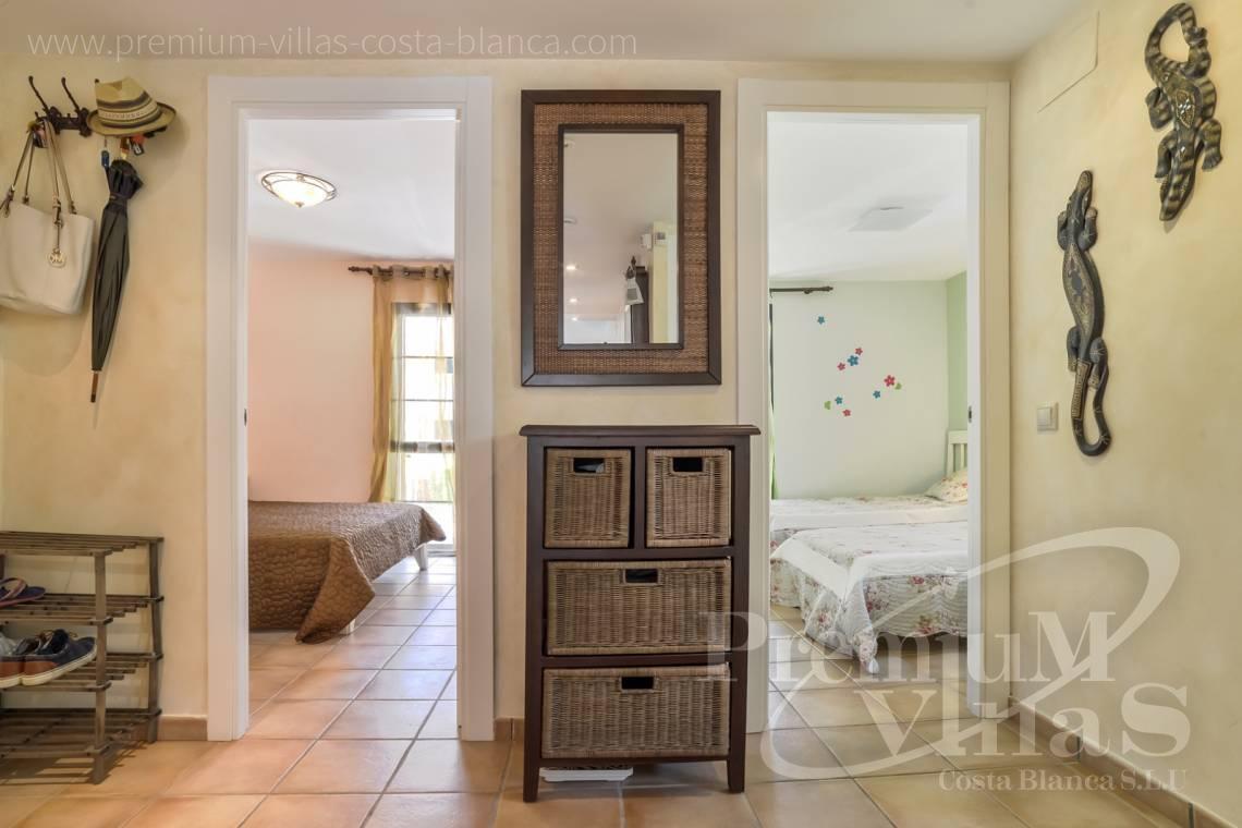 Wohnung kaufen Altea Costa Blanca Spanien Wohnung an 1. Meereslinie ...
