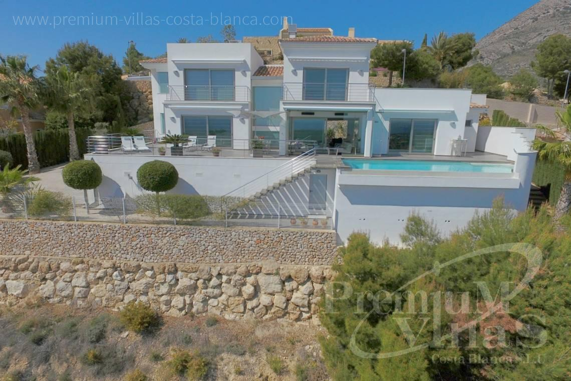 - C2057 - Moderne Luxusvilla in Altea la Vella 30