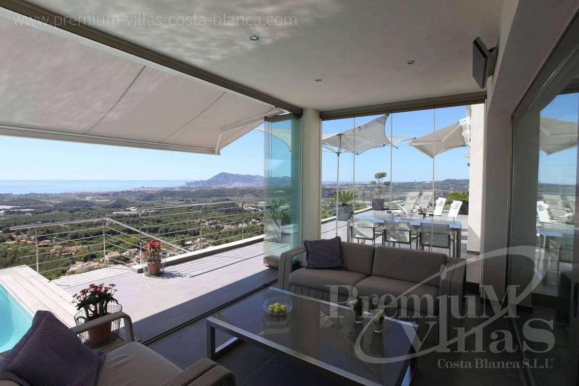 - C2057 - Moderne Luxusvilla in Altea la Vella 6