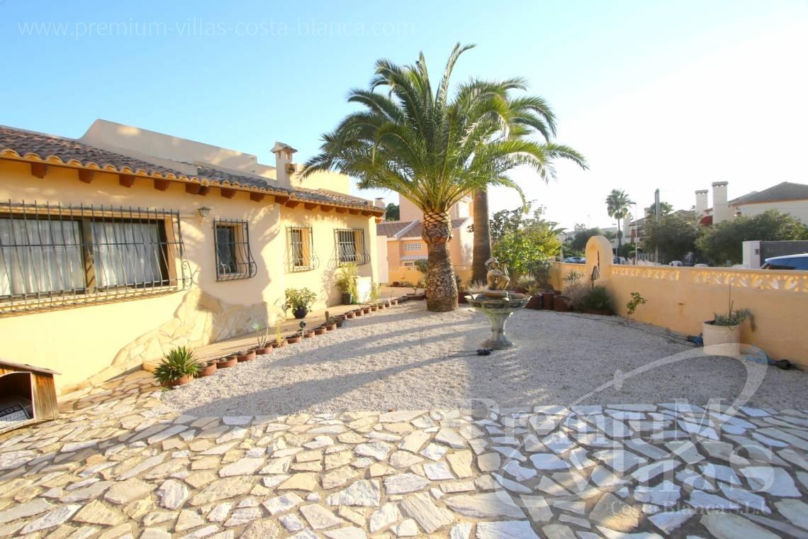 Beeindruckend Mediterranes Haus Dekoration Von C2102 - Gemütliches In Einer Anlage Nur