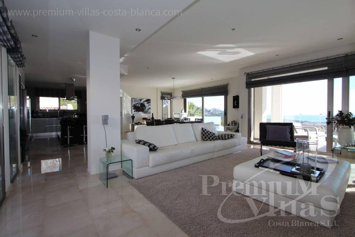 - C2057 - Moderne Luxusvilla in Altea la Vella 14