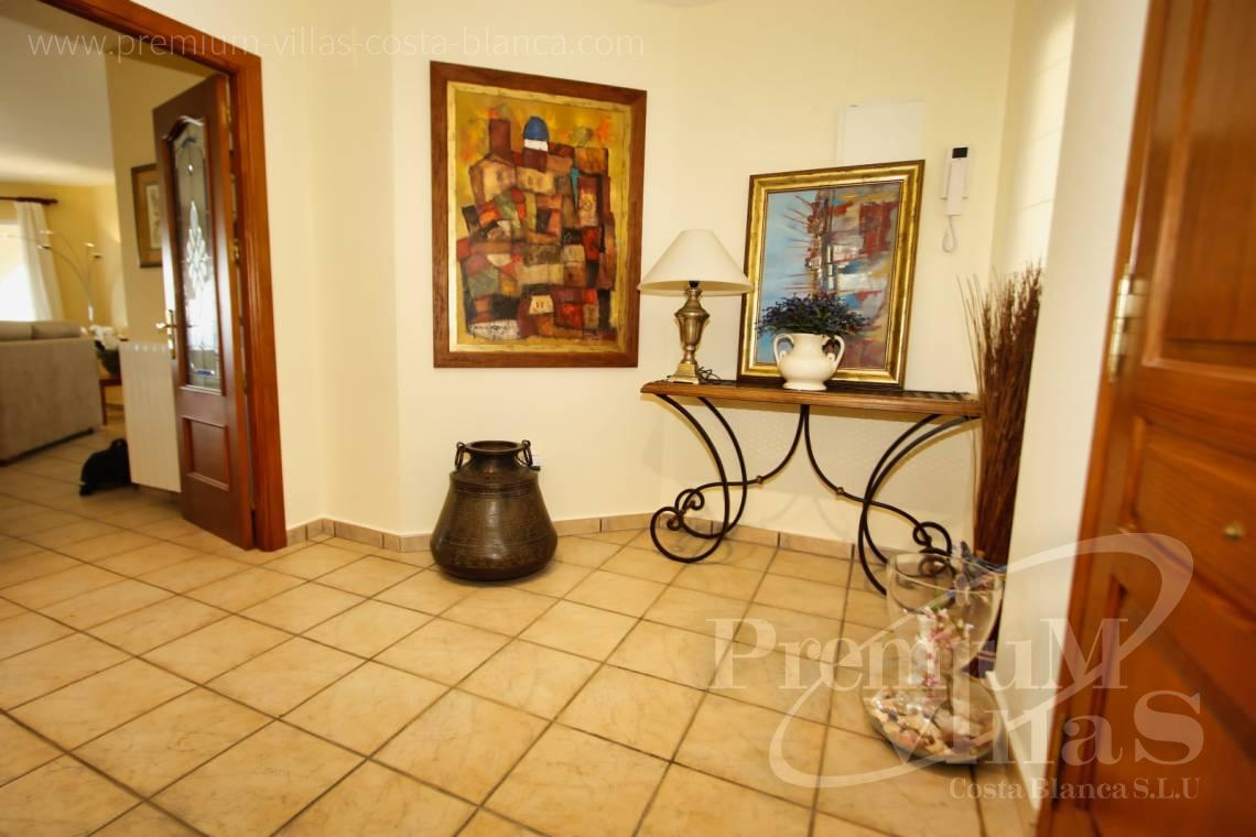 - C2220 - Villa mit Meerblick in Altea 10