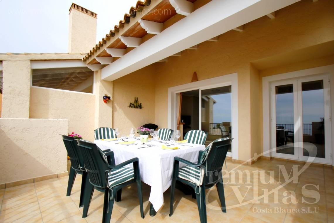 - C2139 - Meerblick-Bungalow in Mascarat 5