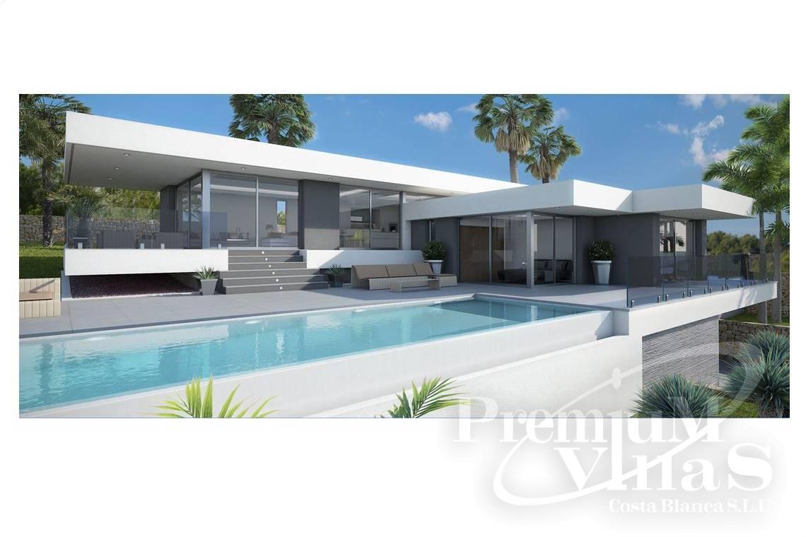 Moderne villa mit beheiztem pool ferienhaus in pula mieten