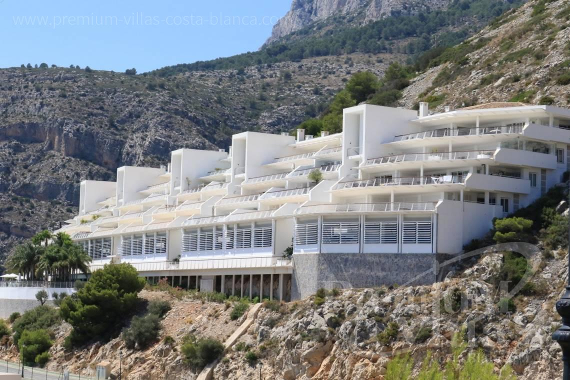 Luxuswohnung in Altea Hills an der Costa Blanca - A0617 - Luxuswohnung in Wohnanlage Orquideas in Altea 4