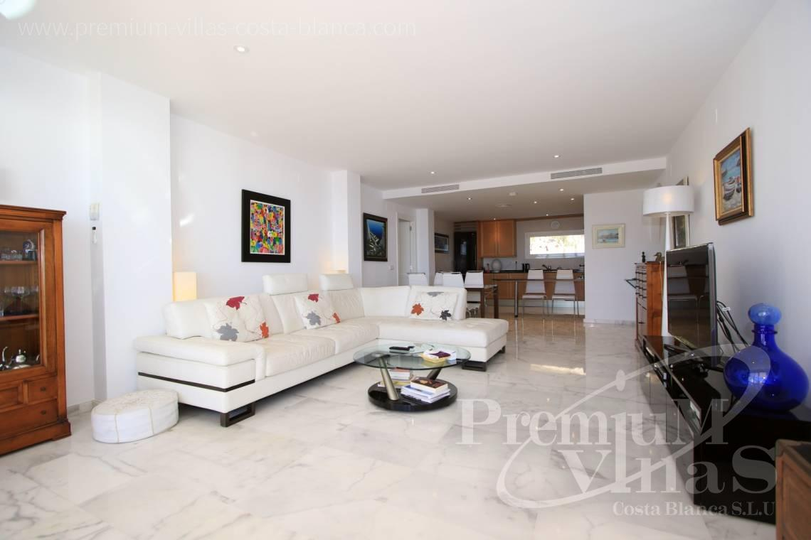 - A0492 - Moderne Penthouse Wohnung in Altea Hills mit traumhaftem Meerblick! 8
