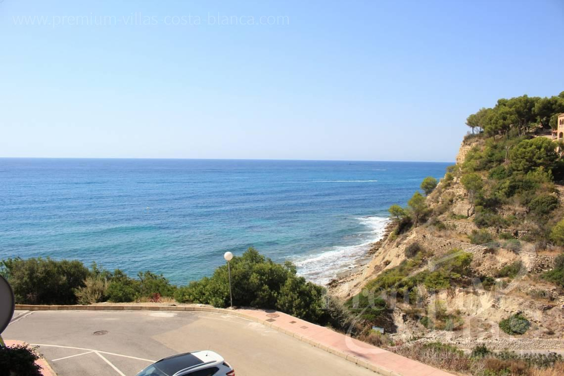 - A0522 - Wohnung an erster Meereslinie in Calpe 2