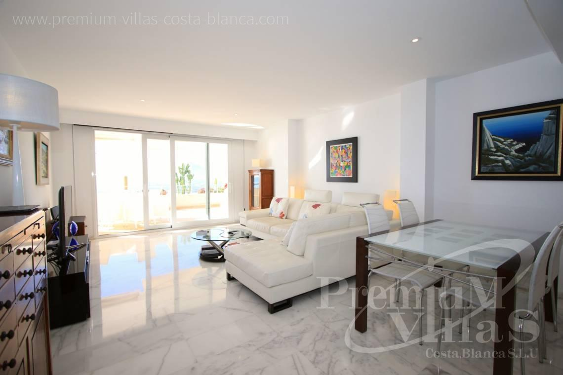 - A0492 - Moderne Penthouse Wohnung in Altea Hills mit traumhaftem Meerblick! 17